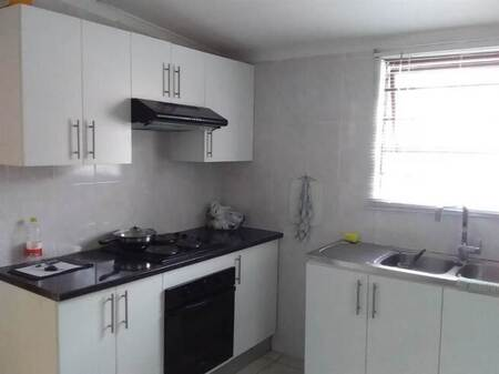 2 Bed House in Collondale