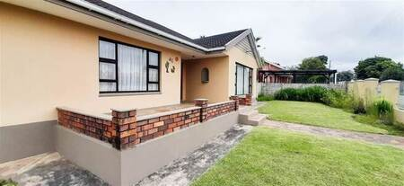 3 Bed House in Willow Park
