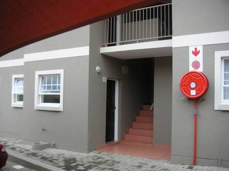 2 Bed Townhouse in Rynfield Ah