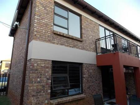 2 Bed Townhouse in Rynfield