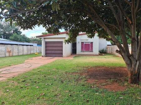 3 Bed House in Meyerton