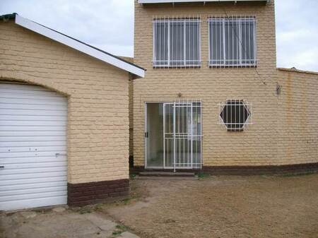 2 Bed House in Riversdale