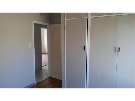 3 Bed House in Rensburg