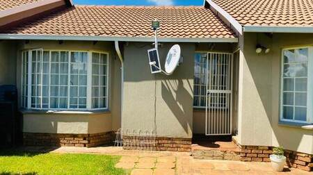 3 Bed Townhouse in Norkem Park