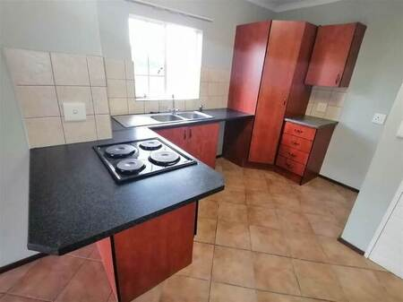 2 Bed Townhouse in Terenure