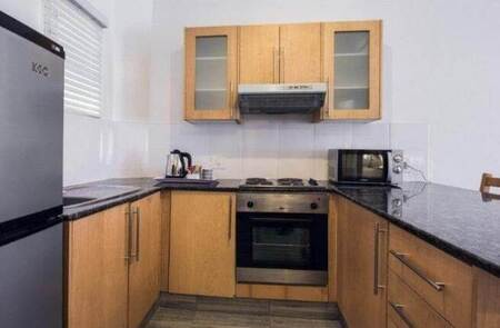 1 Bed Townhouse in Isando