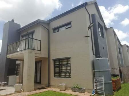 3 Bed Townhouse in Terenure