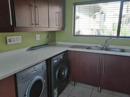 3 Bed Townhouse in Solheim
