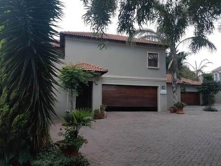 3 Bed House in Alphen Park