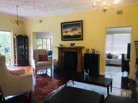 2.5 Bed House in Solheim