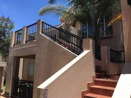 2 Bed Townhouse in Rayton