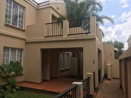 3 Bed Townhouse in Rayton