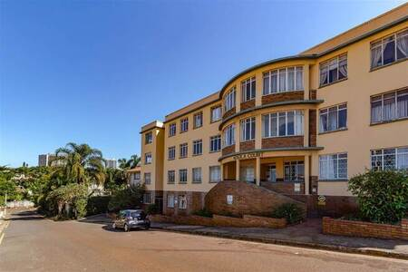 1 Bed Apartment in Musgrave