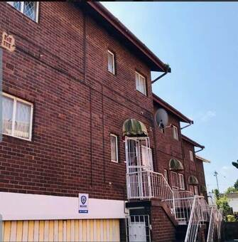 2 Bed Townhouse in Musgrave