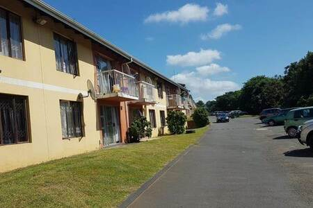 1 Bed Flat in Woodhaven