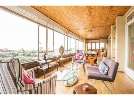 3 Bed Penthouse in Musgrave