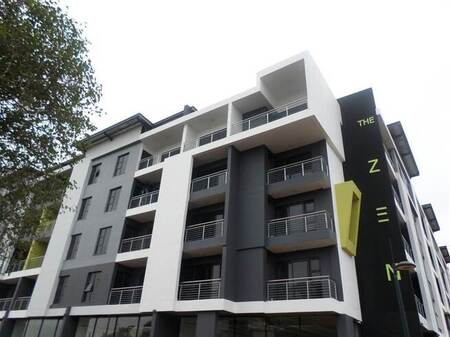 1 Bed Apartment in Umhlanga Rocks