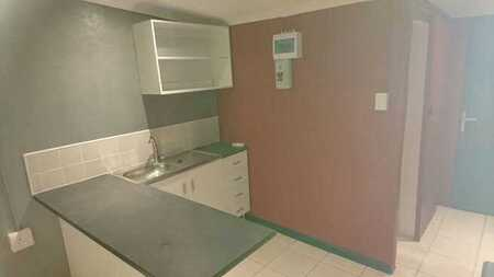 Neat bachelor pad for rent in Montclair