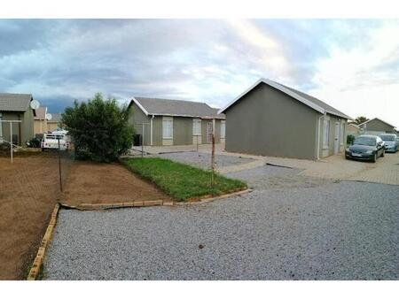 To rent of house in Walkerville, Midvaal