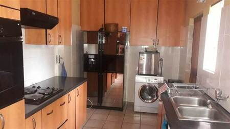 3 Bed House in Birchleigh North
