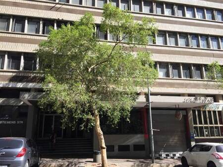1 Bed Flat in Braamfontein