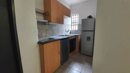 3 Bed Apartment in Braamfontein