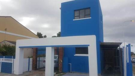 3 Bed House in Mitchells Plain