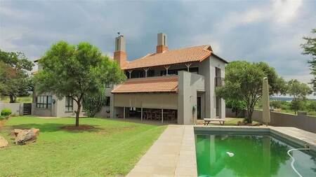 6 Bed House in Sable Hills Waterfront Estate