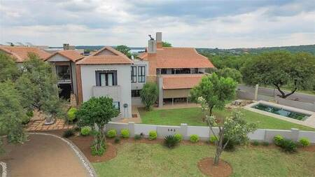 7 Bed House in Sable Hills Waterfront Estate