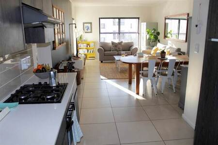 2 Bed Apartment in Strand South