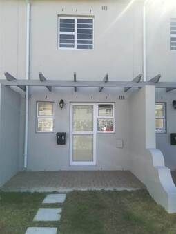 2 Bed House in Bardale Village