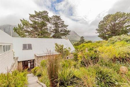 2 Bed House in Hout Bay and surrounds
