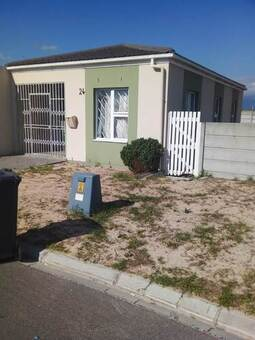 3 Bed House in Blue Downs