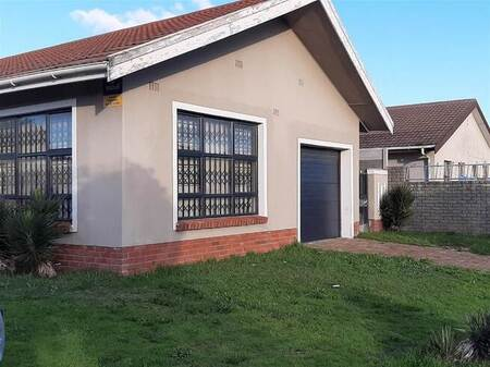 3 Bed House in Mandalay