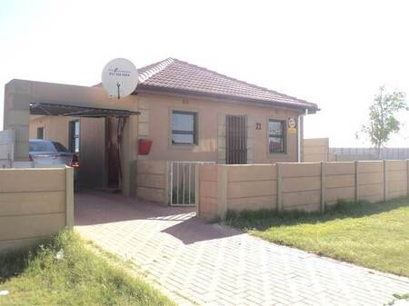 3 Bed House in Hillcrest Heights
