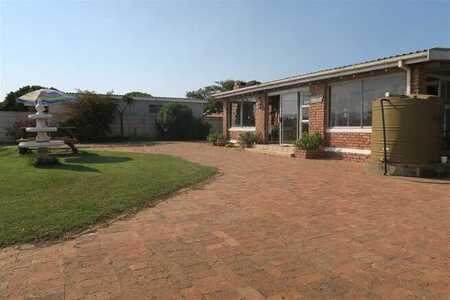 Spacious Family Home for Sale in Fisherhaven, Hermanus