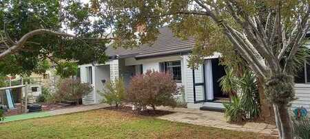 3 Bedroom House with Preschool for Sale in Fish Hoek