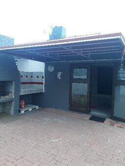 House on shared property Rental Includes Full Dstv And Uncapped Wi Fi