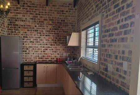 1 Bed Apartment in Blouberg Sands