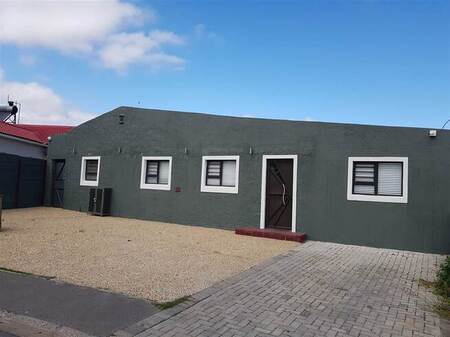 3 Bed House in Lindida