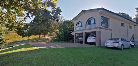 3 Bed House in Stellenbosch Agricultural