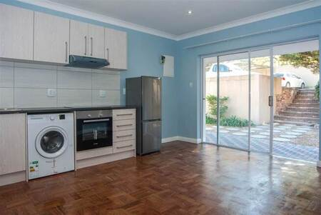 1 Bed Apartment in Steynsrust