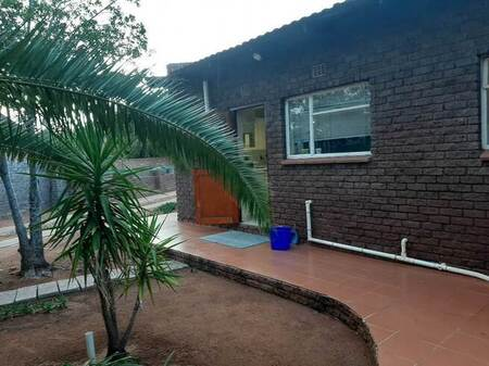 4 Bed House in Kathu