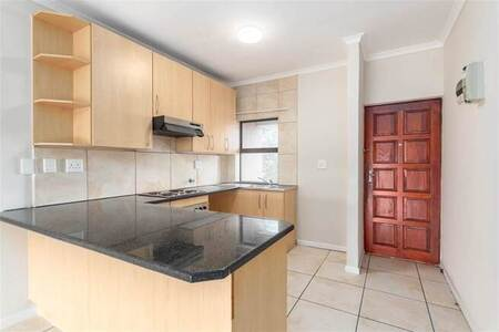 3 Bed Apartment in Parklands