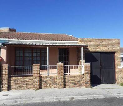 3 Bed House in Rocklands