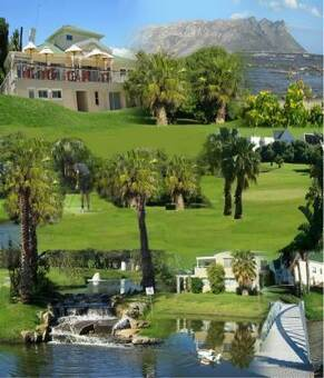 4 Bed House in Strand South
