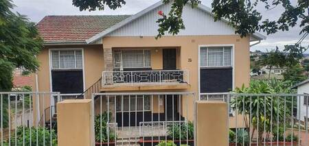 1 Bed Apartment in Reservoir Hills