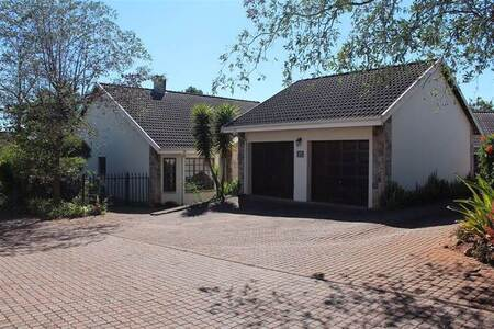 3 Bed House in White River