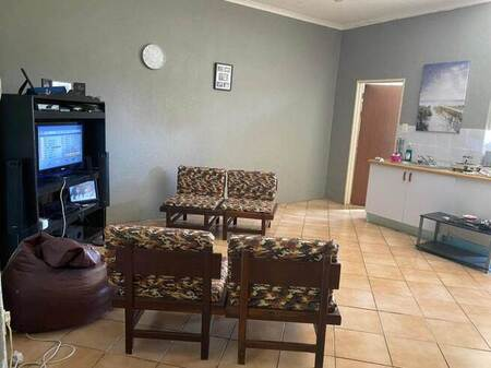 1 Bed Apartment in White River
