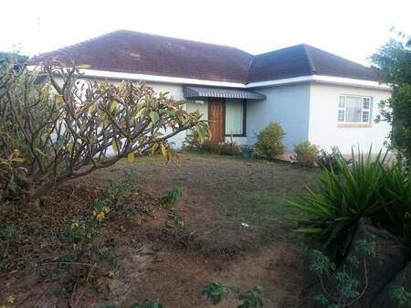 4 Bed House in Manor Heights